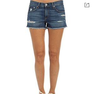 NWT Rag and bone shorts